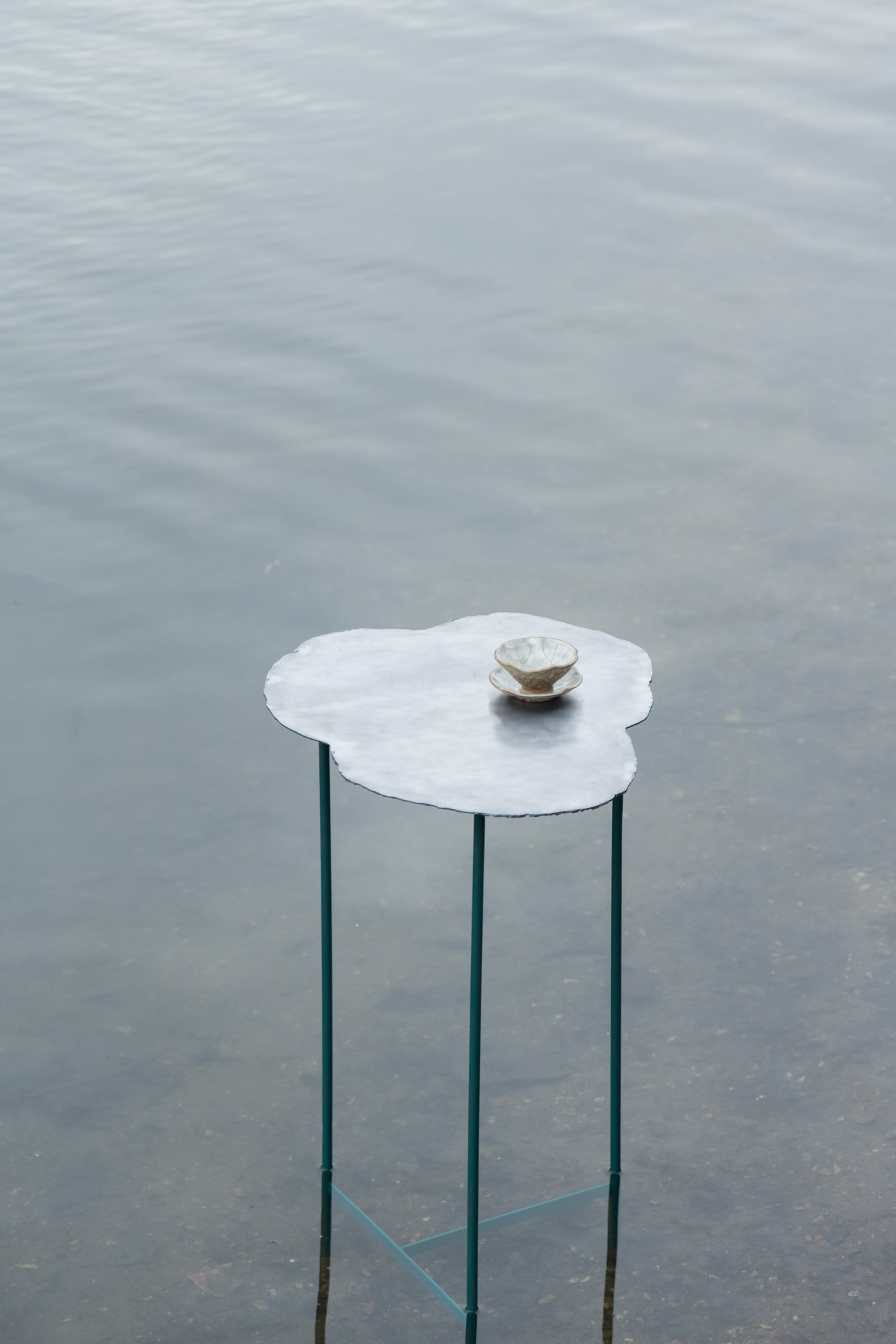 Lotus, table, furniture design2